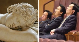 Onze Voorouders Sliepen Vroeger Nooit 8 Uur Achter Elkaar… Lees Hier Waarom Je Een Voorbeeld Aan Hen Zou Moeten Nemen