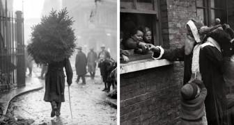 Niet Dat Magische Kerstgevoel? Deze Vintage Foto's Uit De Vroege 20ste Eeuw Laten Je Zien Waar Kerst Om Draait