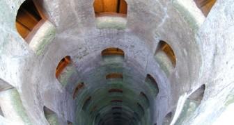 Un tunnel per l'aldilà: tutti i segreti del pozzo di San Patrizio ad Orvieto