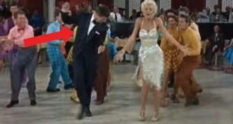 Se han perdido Jerry Lewis bailando? Este video los hara regresar atras en el tiempo