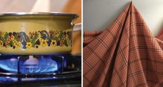 10 trucchi con cui le nonne tenevano la famiglia al caldo... senza usare i termosifoni
