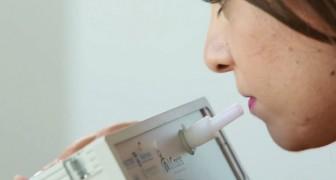 Een Elektronische Neus Die Ziektes Opspoort Door De Adem Te Analyseren: Deze Pijnloze Test Zal Miljoenen Levens Redden