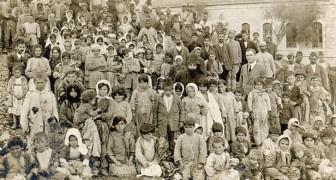 1.5 milioni di armeni sterminati: ecco il genocidio che solo 27 paesi riconoscono ufficialmente
