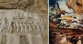 12 importanti scoperte archeologiche che hanno cambiato la storia