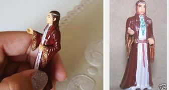 Prega per anni una statua credendo sia di Sant'Antonio: la nipote le rivela cos'è realmente