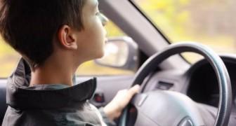 Kinderen Die Vandaag Worden Geboren Zullen Volgens Een Expert Nooit Leren Autorijden