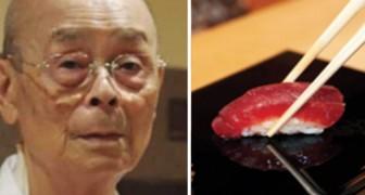 Een van de beroemdste sushimeesters geeft enkele adviezen om te voorkomen dat je een flater slaat