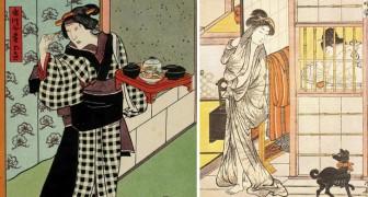 4 alte Geheimnisse aus der japanischen Tradition um schlank und gesund zu bleiben