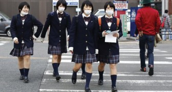 Masques hygièniques: les VRAIES raisons qui poussent les Japonais à les porter vont vous étonner