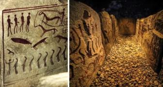 Uno dei sepolcri più maestosi dell'Età del Bronzo: ecco a voi la Tomba del Re