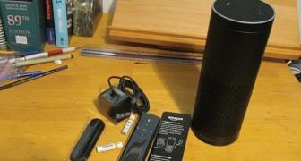 A 6 anni fa un ordine su Amazon usando il comando vocale: ciò che avviene dopo è esilarante