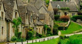 Il a été choisi pour illustrer le passeport national : voici le plus beau village d'Angleterre !