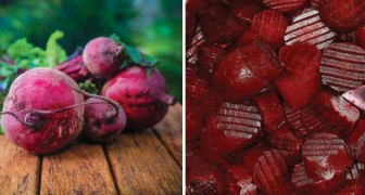 Barbabietola rossa: la prodigiosa medicina del passato che sta scomparendo dalla nostra cucina