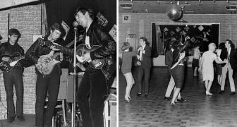 Quando i Beatles suonarono per sole 18 persone: ecco le foto che lo testimoniano!