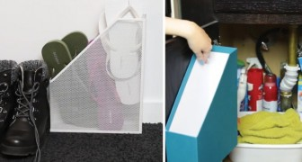 Discover these unimaginable uses for file holders!