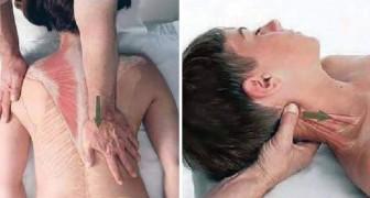 Massaggio rilassante: ecco una semplice guida per apprenderne le basi