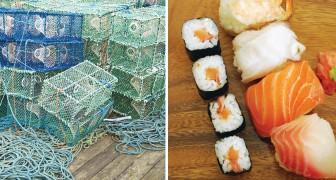 Tutti pazzi per il sushi: l'ossessione per questo cibo sta distruggendo (ulteriormente) gli oceani