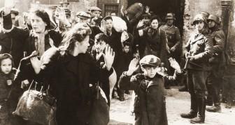 Hace 72 años se ponia fin al horror del Holocausto: una galeria para no olvidar