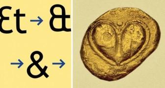 Je kijkt anders naar deze 7 symbolen wanneer je weet hoe ze ontstaan zijn