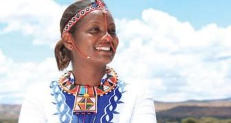 Ecco a voi la donna guerriera che ha salvato 10 mila ragazze dalle mutilazioni genitali