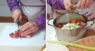 Discover how to make your own Beef Bouillon cubes!