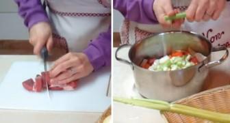Hausgemachte Brühwürfel: Lernt, wie man sie zubereitet mit selbst ausgewählten Zutaten
