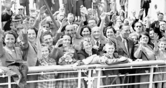 En 1939, les États-Unis ont fermé les frontières aux réfugiés. Et voici ce que cela a provoqué.