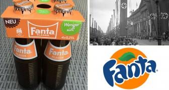 La curieuse motivation historique qui a donné naissance au Fanta. La saviez-vous?