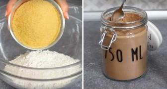 Como fazer em casa a mistura para o chocolate quente: genuíno e irresistível!
