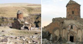 La città dalle 1001 chiese abbandonate: scoprite questo suggestivo sito archeologico armeno