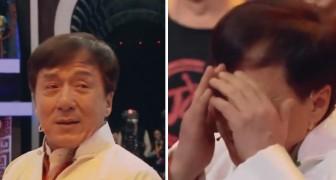 Das Stuntman-Team von Jackie Chan wird 40: die für ihn vorbereitete Überraschung haut ihn um