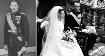 Prêt à renoncer au trône pour l'amour d'une «roturiere»: voici l'histoire fabuleuse du roi de Norvège