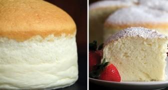 Er bestaat geen zachter dessert dan deze cake: ontdek het geheim achter deze sponscake!