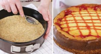Passione cheesecake: provate la versione all'italiana di questa gustosa ricetta