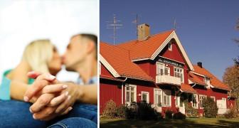 1 heure de pause (en plus) pour rentrer à la maison et faire l'amour: en Suède, ce sera peut-être possible