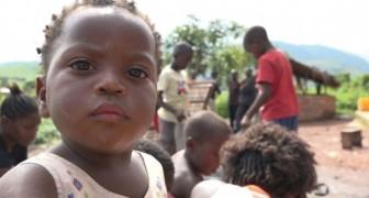 We maken kennis met kinderen van 4 jaar die elke dag kobalt uit mijnen halen zodat onze smartphones kunnen werken