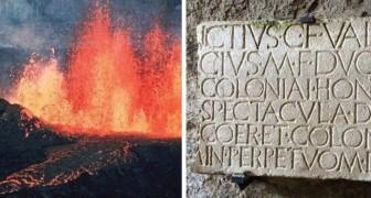 11 dingen die je waarschijnlijk niet wist over de ramp in Pompeï