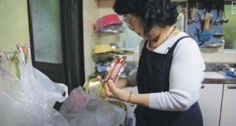 Benvenuti a Kamatsu, il paese in cui la differenziata a casa si fa con 34 contenitori diversi