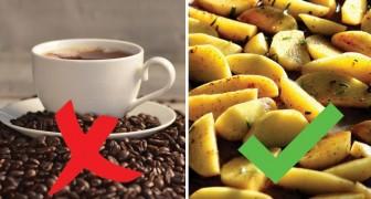 Les aliments qui favorisent la synthèse de la sérotonine: voici ceux qui nous rendent plus heureux et ceux moins