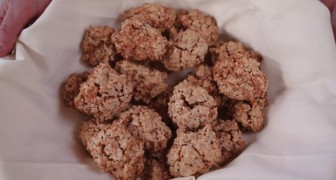 Brutti ma buoni: Italienische Kekse ohne Milch, Butter und Hefe... Sie schmecken einfach himmlisch!