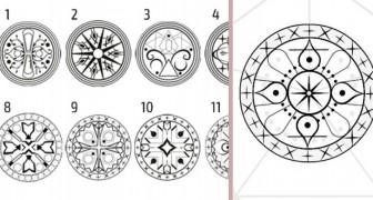 Scegli il tuo mandala e scopri cosa rivela su di te secondo la tradizione orientale