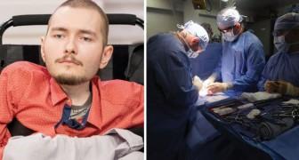 Over enkele maanden vindt de eerste hoofdtransplantatie plaats: hier zijn alle details van een operatie die als sciencefiction klinkt