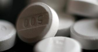 Selon une étude, le paracétamol provoque des lésions hépatiques irréparables même à faibles doses