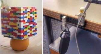 Lego Mania: voici les créations les plus folles réalisées par des fans des fameuses petites briques