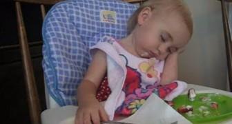 Niños prueban a quedar despiertos