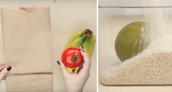 How to make fruit ripen more quickly!