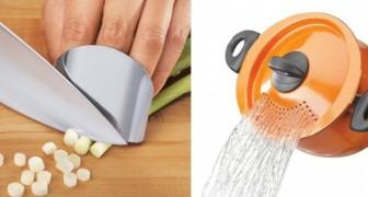 15 objets de cuisine qui vous feront mourir d'envie de les avoir immédiatement
