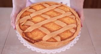 Pastiera napoletana: la ricetta passo-passo del dolce pasquale più goloso che ci sia