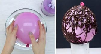 Uovo di cioccolato fatto in casa: scopri come farlo e vivi una colazione pasquale davvero speciale