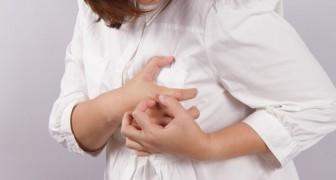 Crise cardiaque: les symptômes chez les femmes sont différents de ceux des hommes.  Découvrez quels sont ces symptômes.